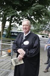 H.Schmidt - Vorstand LSV Weser Ems