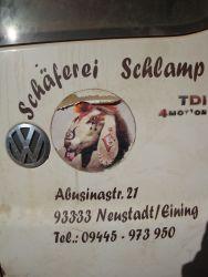 Lehrfahrt 2016 - Schafhaltung in Bayern