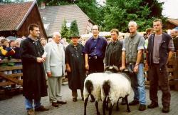 Müden 2000