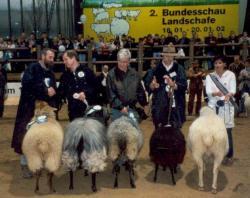 Grüne Woche Berlin 2002